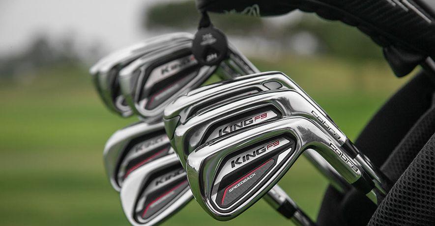 vilka golfklubbor ska man ha