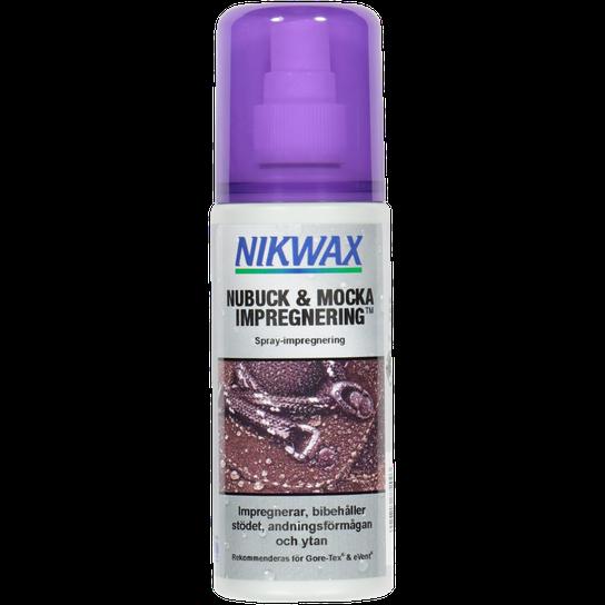 Nubuck & Suede 125 ml, impregnering