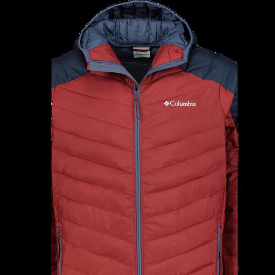 Williamsburg Hooded Jacket, isoleringsjacka
