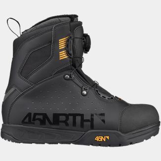 Northwave Raptor Arctic GTX Vinter Skor GulSvart 44