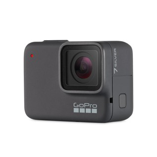 HERO7 Silver Special Bundle, actionkamerapaket