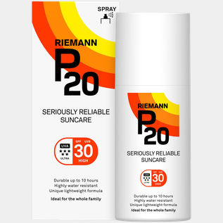Spray SPF 30 - 200 ml, solkräm