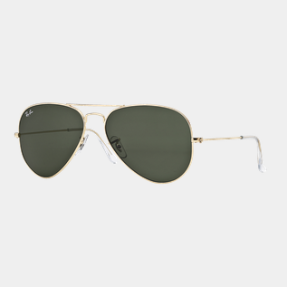 Aviator Large Metal L0205 58, solglasögon