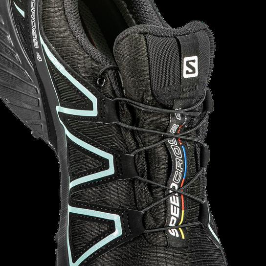 Speedcross 4 GTX, terränglöparsko dam