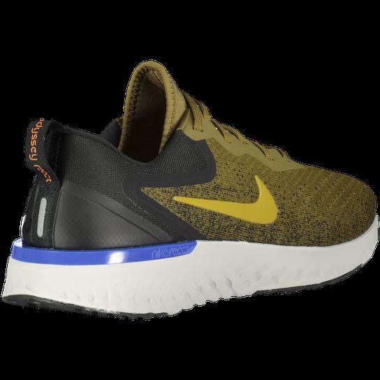 Nike Skor Herr Free Run 2 Grön Svart,stand off höjd vadderar