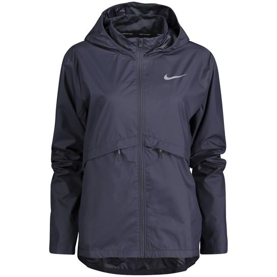 Nike Essential Hooded Running Jacket, löparjacka dam Rosa Träningsjackor Dam   XXL