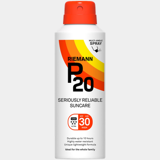 Continuous Spray SPF 30 - 150 ml, solkräm