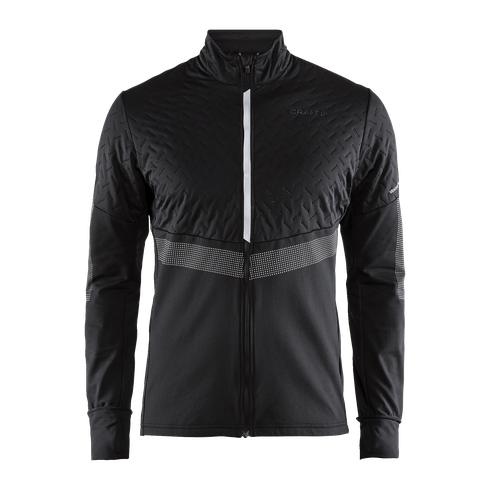 Urban Run Thermal Wind Jacket, vindjacka herr
