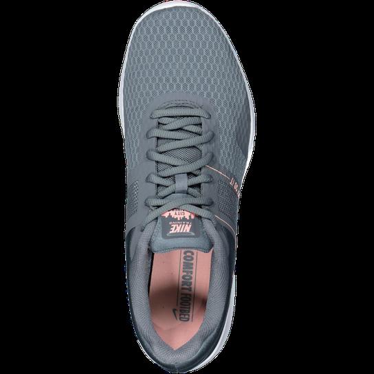 Nike City Trainer Grå Nike Dam Träningsskor, Dam Nike Skor