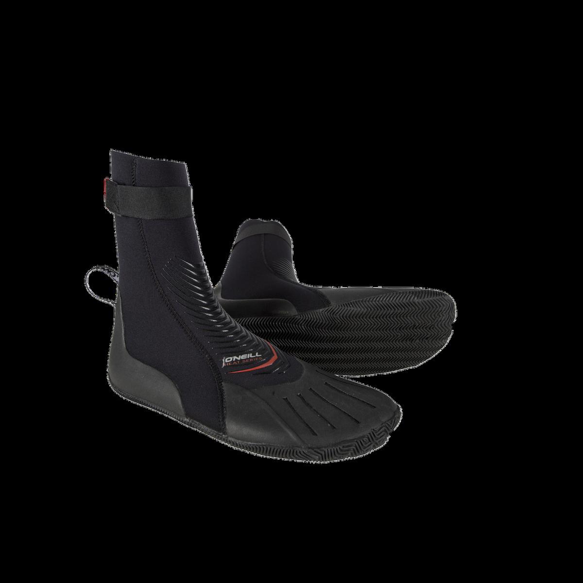 O Neill Heat 3mm Rt Boot eb41446100