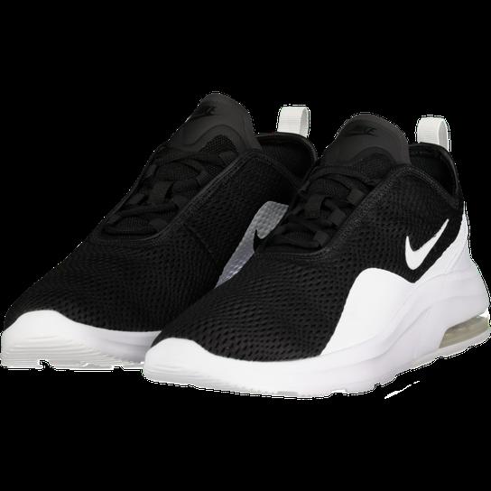 Nike Air Max Motion 2 W BlackWhite