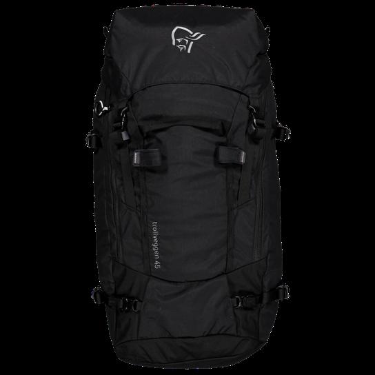 Trollveggen 40L Pack (W), ryggsäck