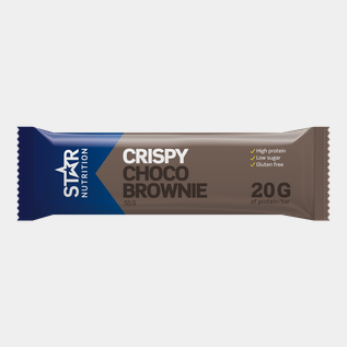 Protein Bar 55g Choco Brownie