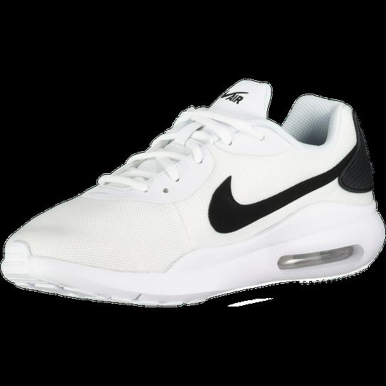Nike Air Max Oketo, fritidssko dam Vit Fritidsskor
