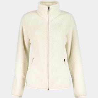 Köp Vita Fleecejackor för Damer billigt online | Trender