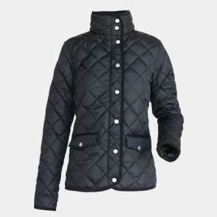 Hamilton Classic Quilted Jacket, jacka