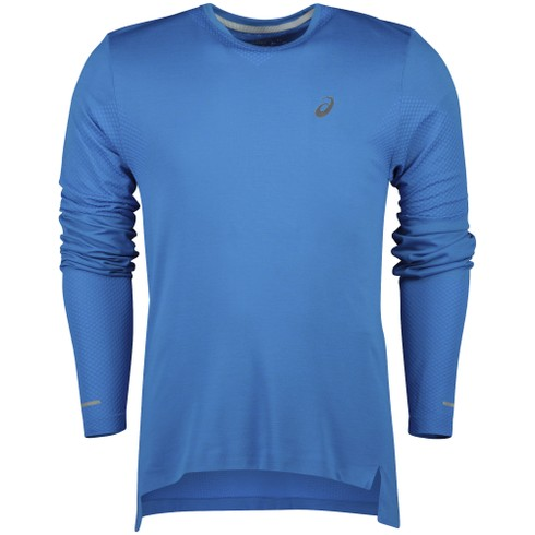 Seamless Long Sleeve, löpartröja herr