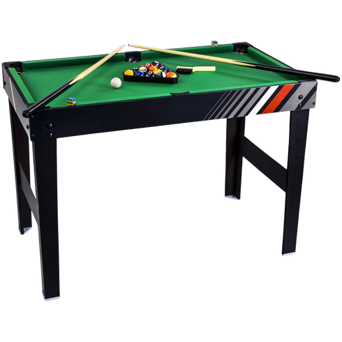 4 in 1 Game Table, spelbord
