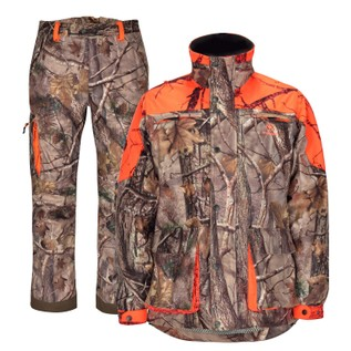 Camo Hunting Suit Women