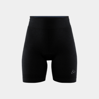 Fuseknit Bike Boxer With Pad, cykelshorts, dam