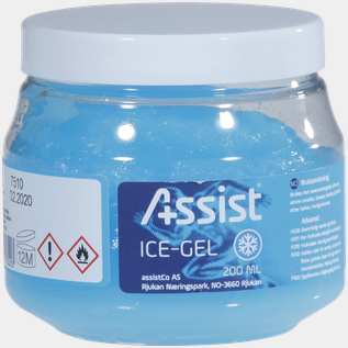 Ice Gel 200 ml, kylgel