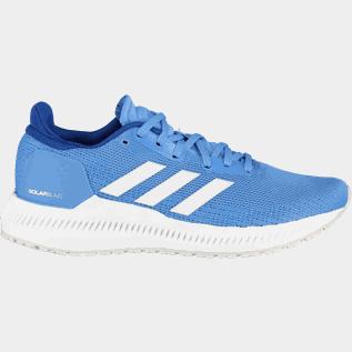 xxl adidas skor blå