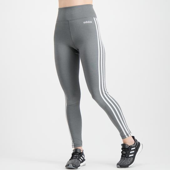 Snygga Adidas D2M 3 Stripes Vit Shorts Herr Försäljning