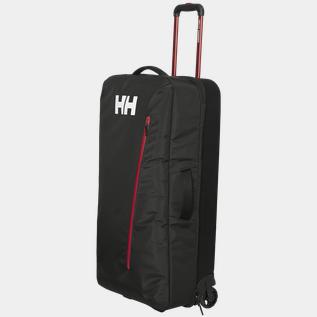 Helly Hansen Sport Exp Trolley 100l, rullväska Svart Resväskor & Trolleys | XXL