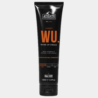 Luxory Warm up cream 150 ml
