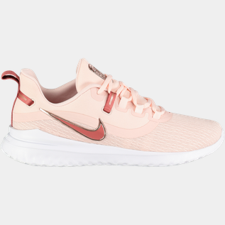 Nike Renew Rival 2, löparsko dam Rosa Löparskor Dam   XXL