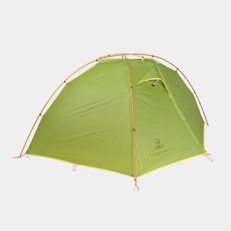 Helsport Sarek Dome 2+ blå, tält STD Vandringstält | XXL
