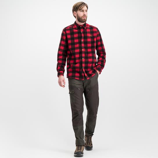 Whistler Shirt, skjorta herr