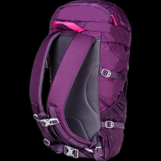 Bergans Trysil 30L, ryggsäck Purple Ryggsäck 30 liter | XXL
