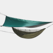 Hiking Hammock With Tarp, hängmatta m/tarp