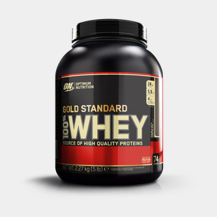 100 % Whey Gold Standard 2270 g