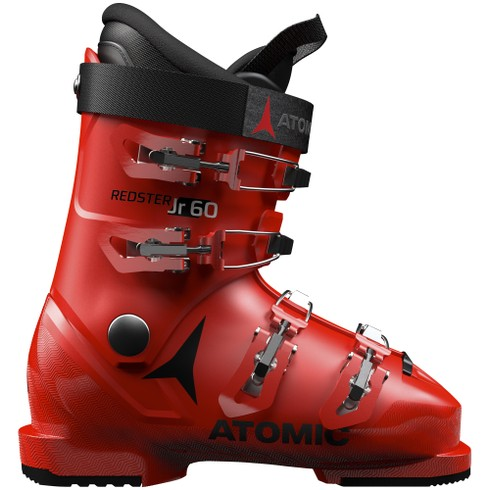 Redster Jr 60 Red 18/19, alpinpjäxa junior