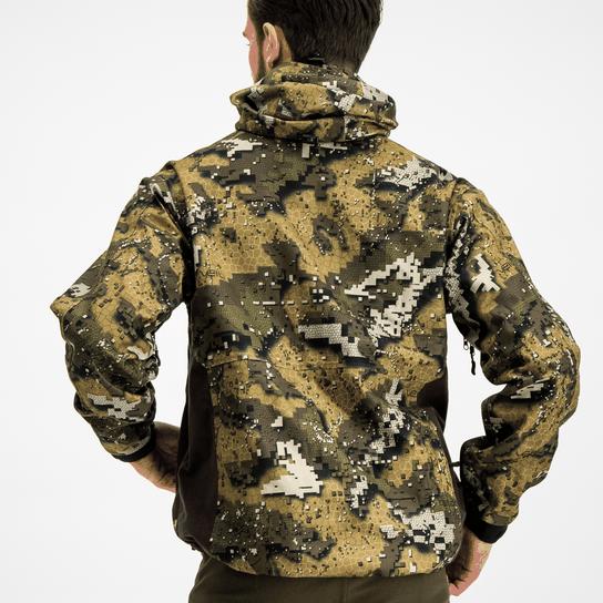 Venture Camo Classic Jacket