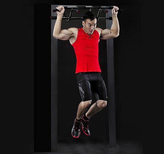 Adidas door gym professional Chinsstång