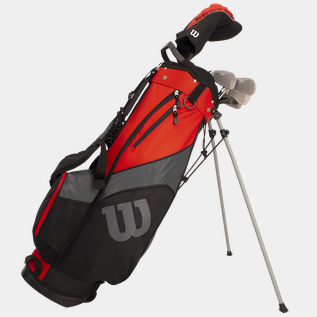 20 Profile Pack SGI Men, golfklubbor herr