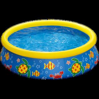 Uppblåsbar Pool Xxl