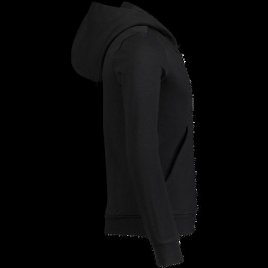 adidas Essential Linear Full Zip Hoodie, huvjacka junior Vit Tröjor Barn & Jr | XXL