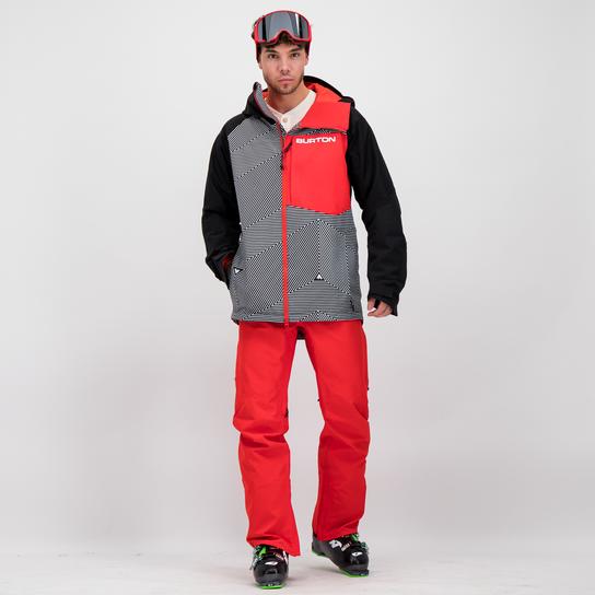 Gore Radial Jacket, skid och snowboardjacka herr