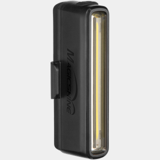 Seeme 30 lumen Front Light, USB-laddbar framlampa