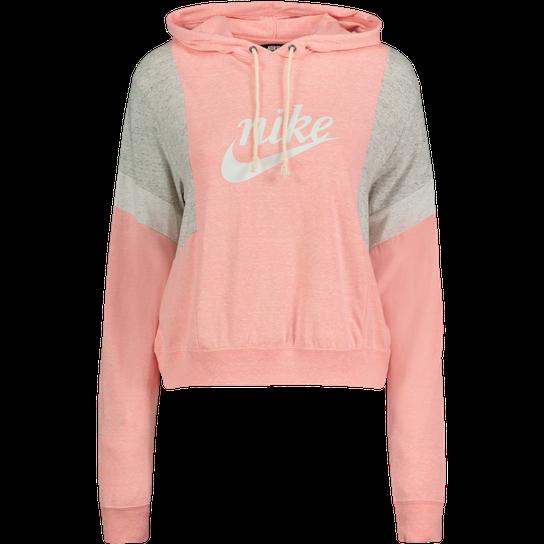 Nike Sportswear Varsity Hoodie, huvtröja dam