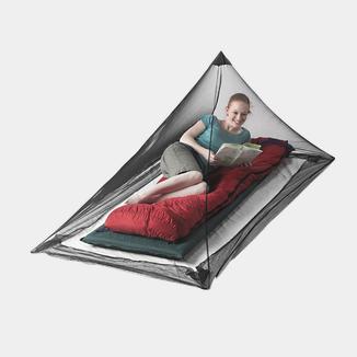Helsport Myggnät för sovsäckar Grön Tillbehör sovsäckar