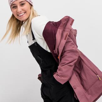 Jet Set Jacket, skid och snowboardjacka dam