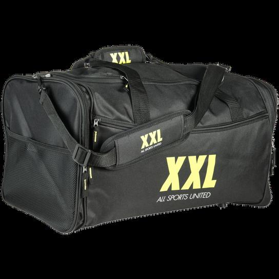 XXL Träningsväska Svart Duffelbag & Träningsväskor | XXL