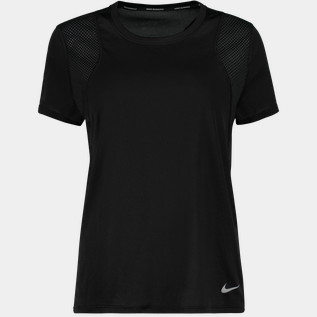 Run Short Sleeve Top, t-shirt dam