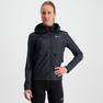 Essential Hooded Running Jacket, löparjacka dam