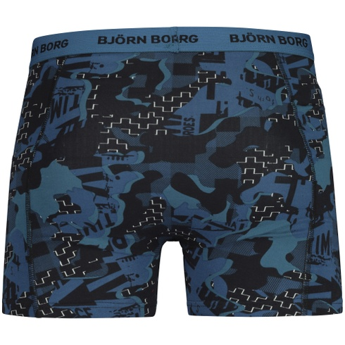 Shade Mike Shorts, boxershorts herr